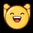 Daily Emoji messages sticker-1