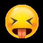 Daily Emoji messages sticker-4
