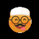 Daily Emoji messages sticker-5