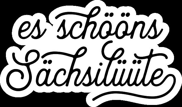 Sächsilüüte messages sticker-1