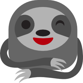 Sloth Stickers Pro messages sticker-5