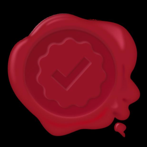Sealed messages sticker-0