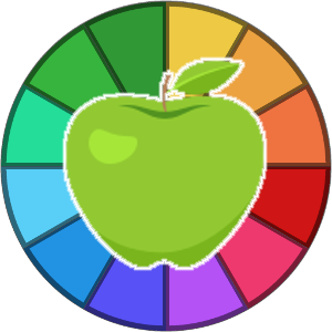 Miwaresoft Wheel Of Life messages sticker-4