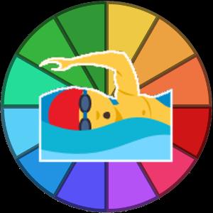 Miwaresoft Wheel Of Life messages sticker-1