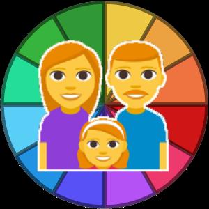 Miwaresoft Wheel Of Life messages sticker-7