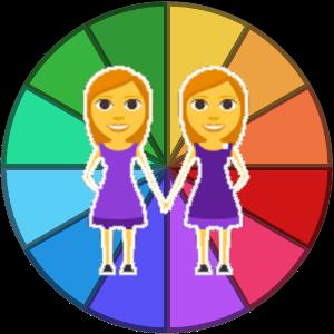 Miwaresoft Wheel Of Life messages sticker-3