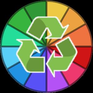 Miwaresoft Wheel Of Life messages sticker-6