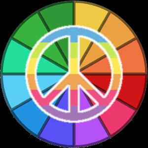 Miwaresoft Wheel Of Life messages sticker-9