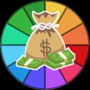Miwaresoft Wheel Of Life messages sticker-5