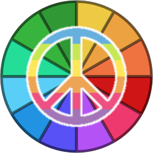 Miwaresoft Wheel Of Life messages sticker-9