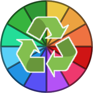 Miwaresoft Wheel Of Life messages sticker-6
