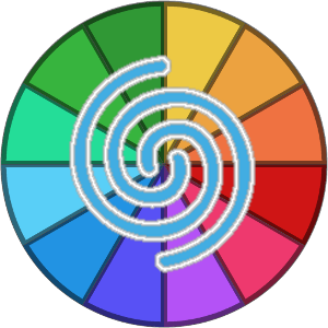 Miwaresoft Wheel Of Life messages sticker-2