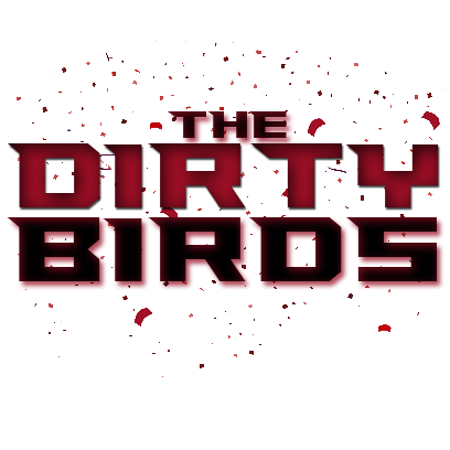 Dirty Birds - Sticker Pack messages sticker-2