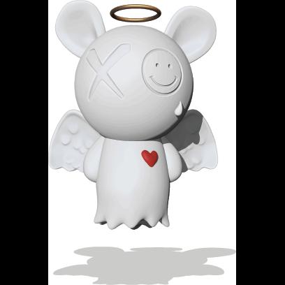 Panda Ghost Revenge 2.0 SP messages sticker-10