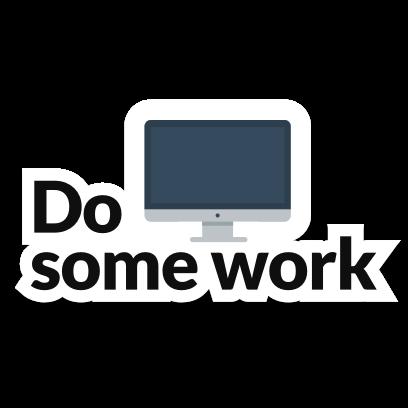 Lazy Bones - Habit Tracker messages sticker-6