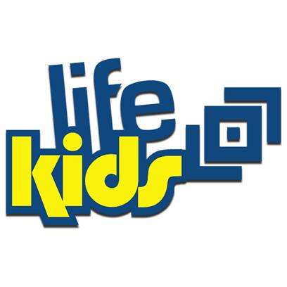 Life Church AG messages sticker-7