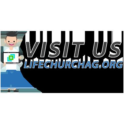 Life Church AG messages sticker-4