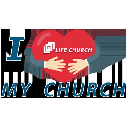 Life Church AG messages sticker-5
