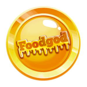 Foodgod's Food Truck Frenzy™ messages sticker-10