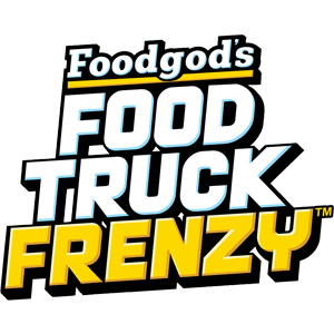 Foodgod's Food Truck Frenzy™ messages sticker-11