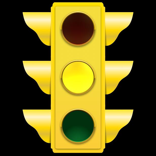 Roadmoji messages sticker-4