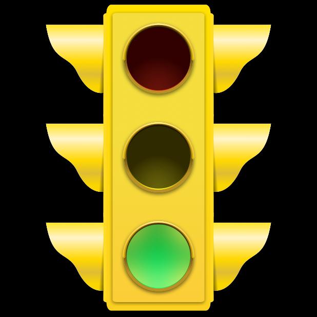 Roadmoji messages sticker-5