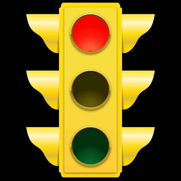 Roadmoji messages sticker-3