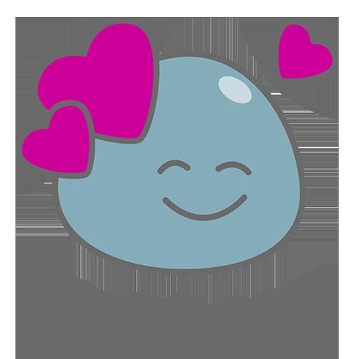 Pflotsh Tropical messages sticker-8