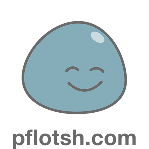 Pflotsh Tropical messages sticker-6