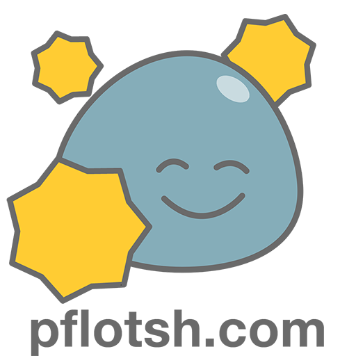 Pflotsh Tropical messages sticker-7