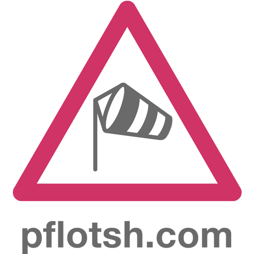 Pflotsh Tropical messages sticker-3