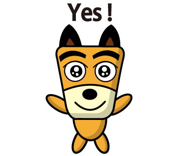 TF-Dog 4 Stickers messages sticker-9
