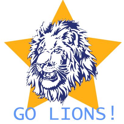 Stickers for Lions messages sticker-2