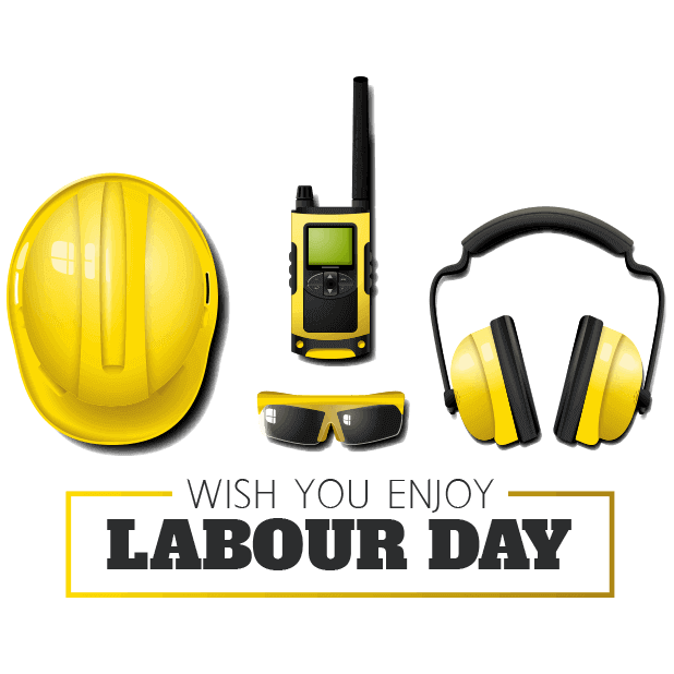 Happy Labour Day - 1st May messages sticker-9