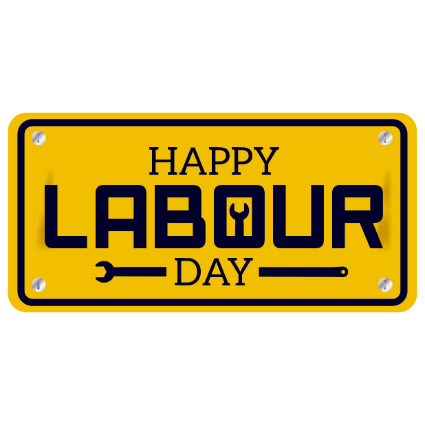 Happy Labour Day - 1st May messages sticker-8