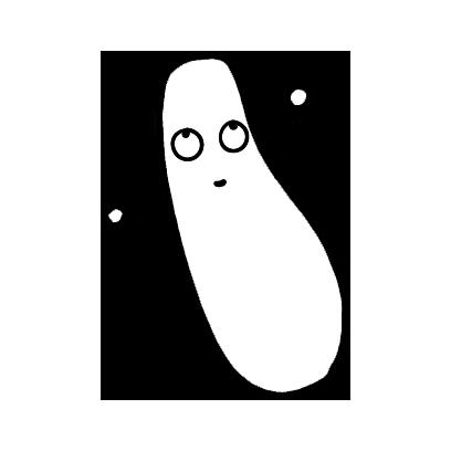 Design Picklemojis messages sticker-4