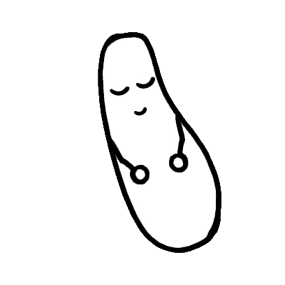 Design Picklemojis messages sticker-5