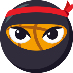 Basketball Pack by EmojiOne messages sticker-7