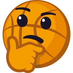 Basketball Pack by EmojiOne messages sticker-3