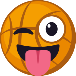 Basketball Pack by EmojiOne messages sticker-10