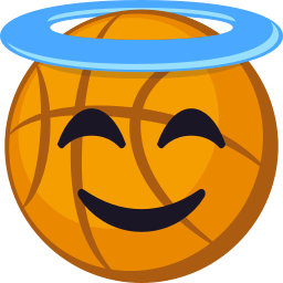 Basketball Pack by EmojiOne messages sticker-5