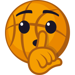 Basketball Pack by EmojiOne messages sticker-8