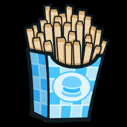 Munchie Match - Stacking Games messages sticker-8