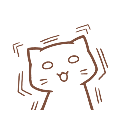 nyanko selection messages sticker-11