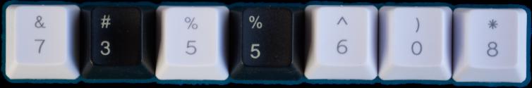 Gamer Keys - Sticker Pack messages sticker-2