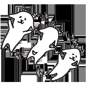 White goat YAGIKICHI messages sticker-7