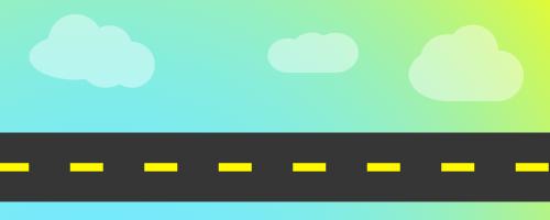 Modern Driving Log messages sticker-6