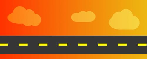 Modern Driving Log messages sticker-4
