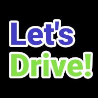 Modern Driving Log messages sticker-1