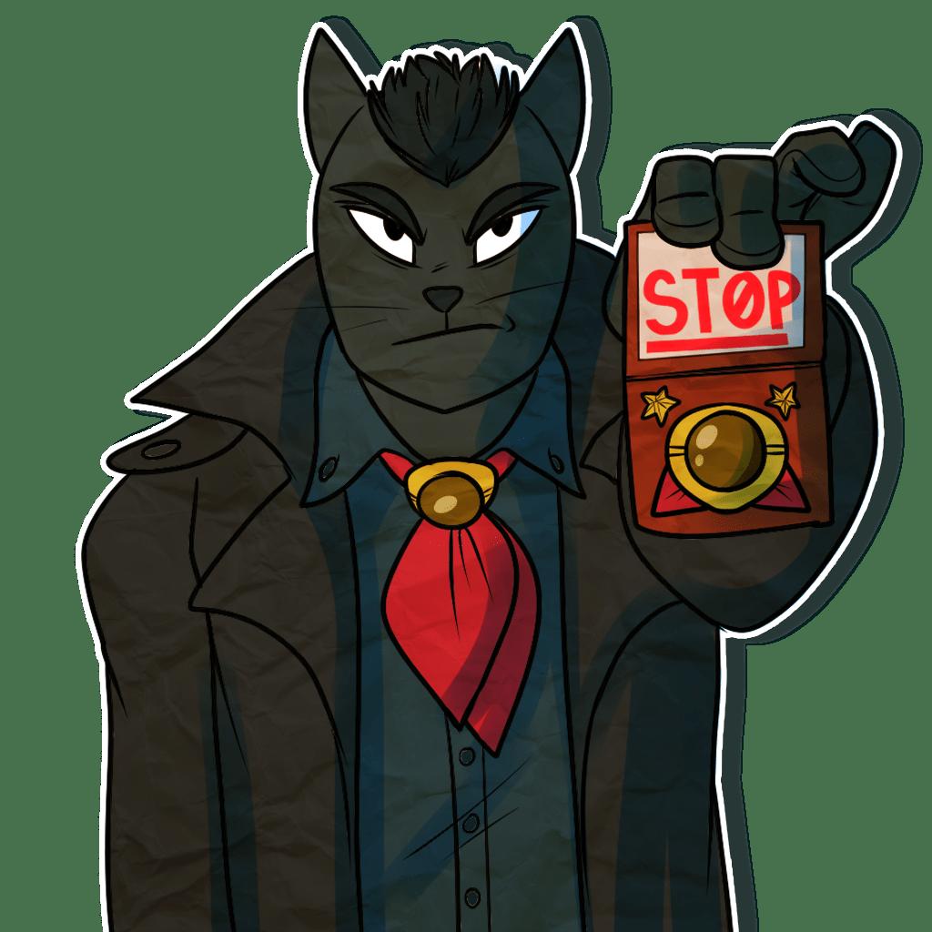 Mastermind Detective messages sticker-10
